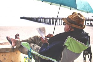 wat te doen na je pensioen